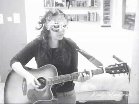 Make You Feel My Love- Bob Dylan/Adele (LadyMasKerade Cover)