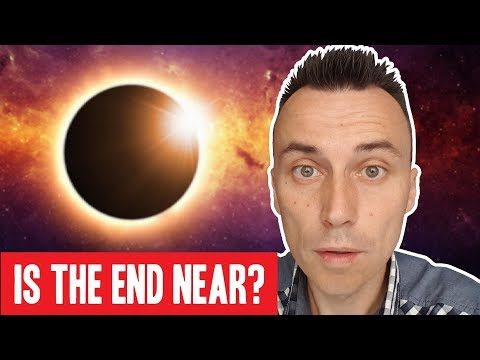 THE GREAT AMERICAN ECLIPSE 2017 PROPHECY | Will Jesus Rapture the Church?