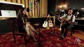 [Acoustica Live Session] Kí ức mùa đông - Bảo Trâm Idol ft. Nguyễn Duy Phong