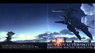 Muv-Luv Alternative OST Vol.1 - (09) Briefing