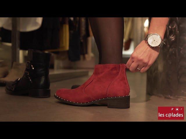 Les Calades - La mode en centre ville de Villefranche-sur-Saône - Ep 3