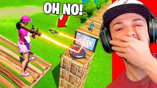 FUNNIEST Fortnite Moments! (You WILL laugh)