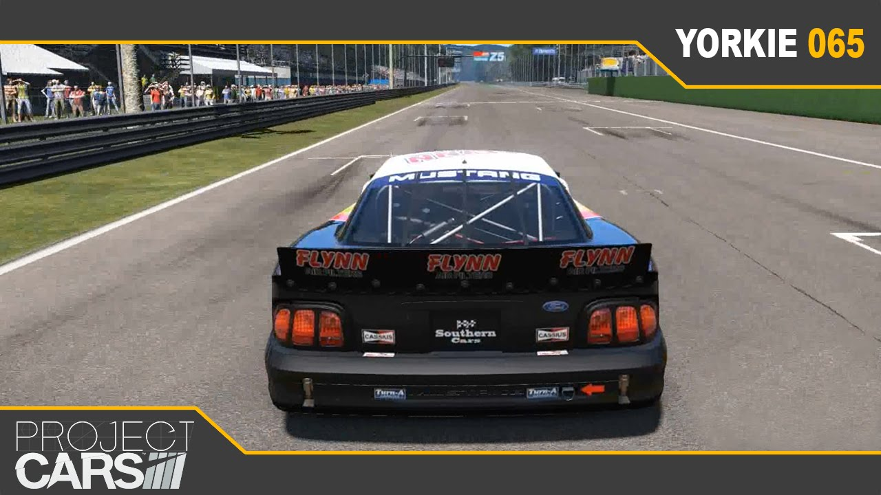 : ford mustang project cars - markmcfarlin.com