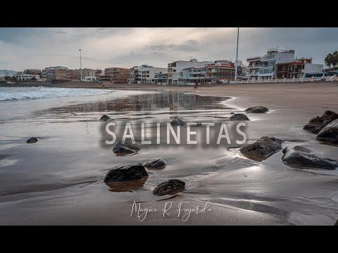Navidad 2019/20 En La Playa De  Salinetas