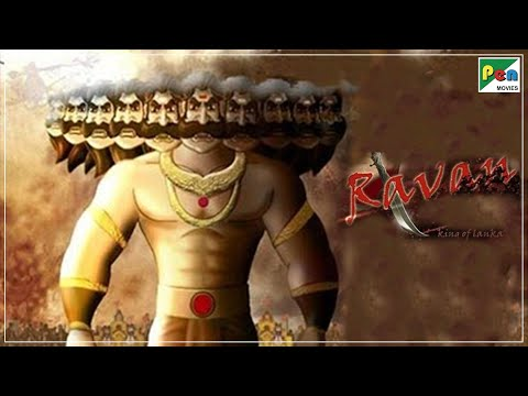 Ravan - King Of Lanka Animated Movie With...