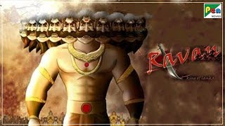 Ravan - King Of Lanka | HD 1080p | With English Subtitles