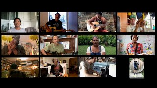 "Jack Johnson and Friends ""Better Together"" (from Kokua Festival 2020- Live From Home)"
