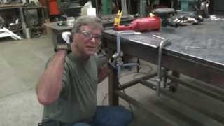 How To Get Stronger Welds With Thick Metal - Kevin Caron