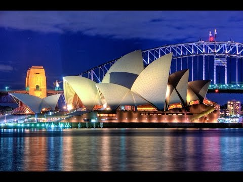 Sydney Opera House Australia| Visit Sydney Opera House Tour | Compilation Travel Videos Guide