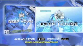 TX4 [Ministry of Sound] [The Sound of Deep House] [Minimix]