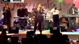 amr diab lg concert 2003 wala leila