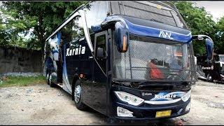 Ini Dia Kelebihan Bus KURNIA AW Series Jetbus 3 SHD   SCANIA K410-IB