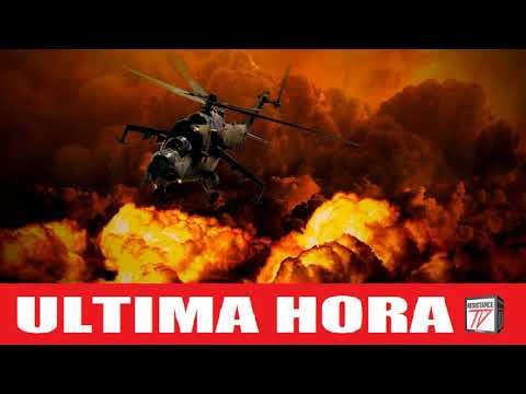 Rusia Avisa a los Estados Unidos que van a Atacar puestos Militares Norte Americanos en Siria