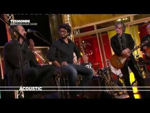 Paul Personne / Louis Bertignac / Garou - Medley 70's