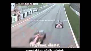 2012 Formula One Season Preview (magyar felirattal)