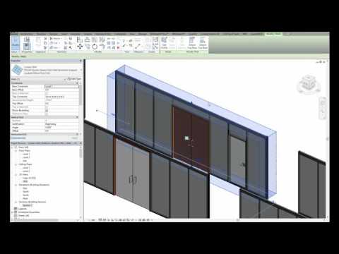 Komfort – BIMobject Tutorial for Revit