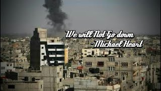 We will not go down -Michael Heart (Cover by GSS PRODUCTION ft. Yusuf)