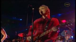 Roxette - The  Look - (Live in Barcelona 2001) - HD