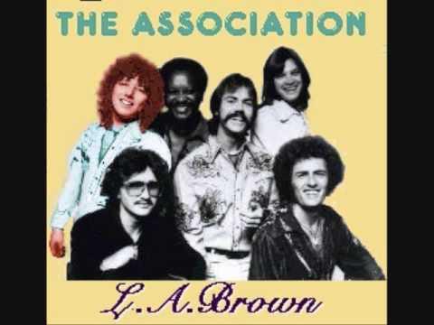The Association circa 70's - No Fair At All mp3