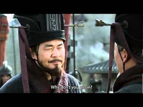 Three Kingdoms (2010) Episode 1 Part 1/4 [English Subtitles]