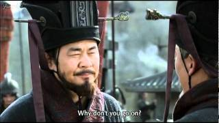 Video Three Kingdoms (2010) Episode 1 Part 1/4 [English Subtitles] download MP3, 3GP, MP4, WEBM, AVI, FLV Mei 2018
