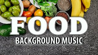 Cooking background music (no copyright music) food music