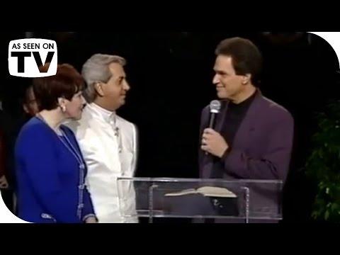 A New Era Of Worship - Terry MacAlmon & Benny Hinn