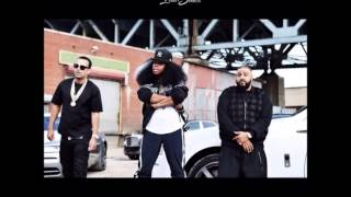 French Montana Ft. Remy Ma, Swizz Beatz & Jadakiss - Megadeath [CDQ]