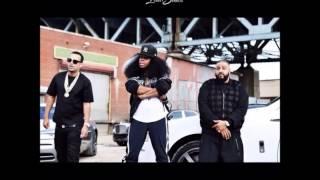 French Montana Ft. Remy Ma, Swizz Beatz & Jadakiss - Megadeath [CDQ]