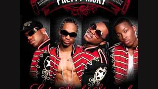 Pretty Ricky Late Night Special