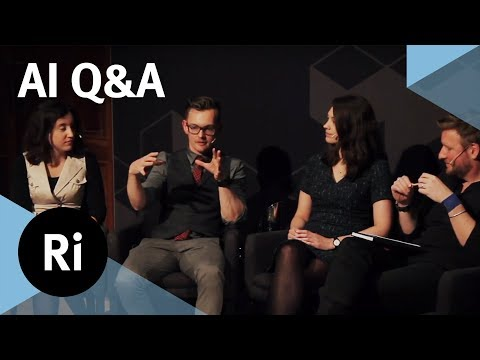 Q&A: Augmented Intelligence
