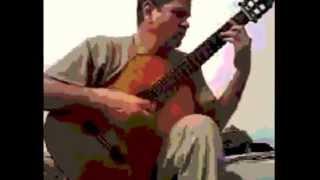 O Amor em Paz (Once I Loved) by Antonio Carlos Jobim performed by Felix Rodriguez