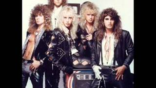 "DRFSR:  Warrant ""Live"" 1986-97"