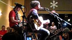 Lee DeWyze-Hallelujah-Buzz 105.1 Event in Oregon City, Oregon