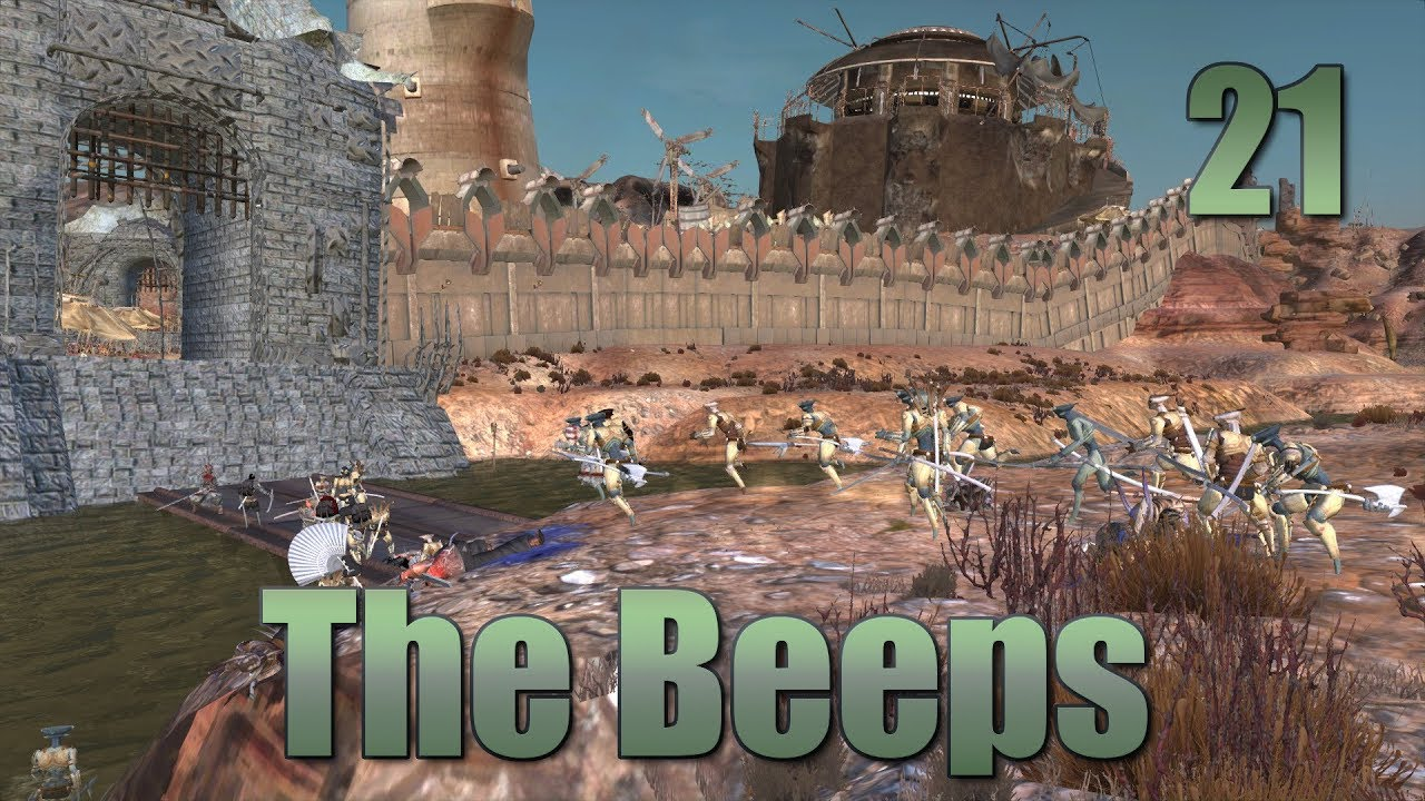 A Colony of Beep(Kenshi Hive LP Part 21) Cuts and Bruises