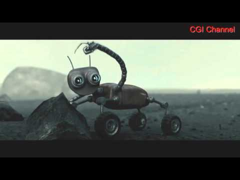 CGI 3D Animated Short Film Cooperation and Benefits HD NEW
