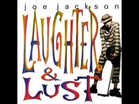Joe Jackson - Trying To Cry