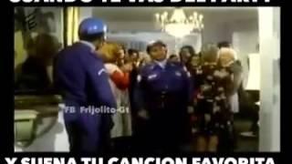 Cantinflas Bailando
