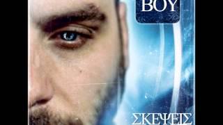 Johnny Boy - SKEPSEIS