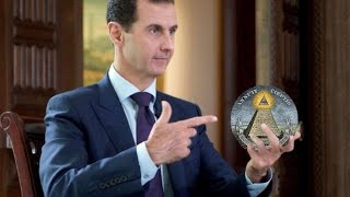 Assad Responds To Attacks, Accusations And