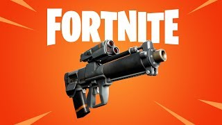 Fortnite - Proximity Grenade Launcher | New Weapon