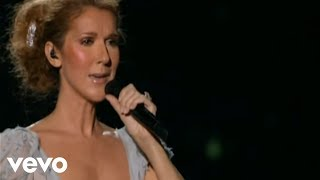 "Céline Dion - My Heart Will Go On (from the 2007 DVD ""Live In Las Vegas - A New Day..."")"