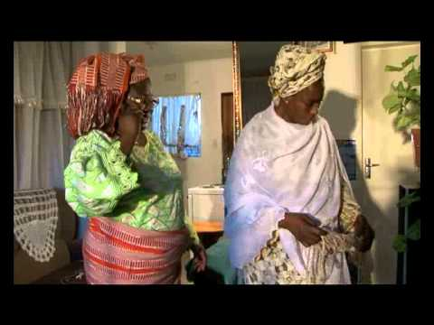 AFRICA DIGITAL TV REVOLUTION - Granny's House-MPEG-4 .mp4