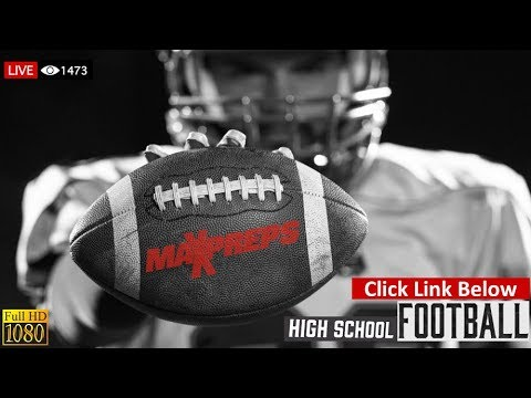 Calhoun vs Samson Alabama High School Football LIVE