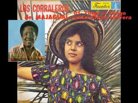 LOS CORRALEROS DE MAJAGUAL  Volumen  4  de 1963