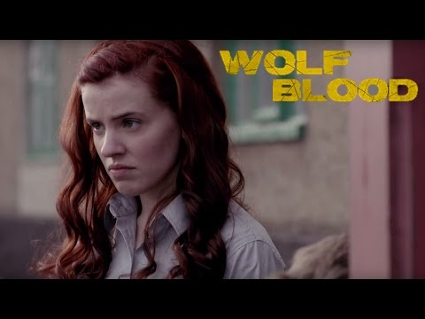 WOLFBLOOD S2E2 - The Girl From Nowhere (full episode)