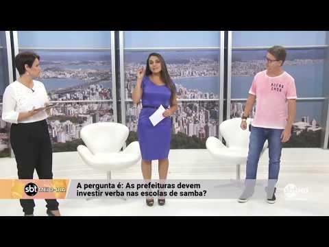 As prefeituras devem investir verba nas escolas de samba?