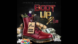 2ls x Boot Up (Audio Only)