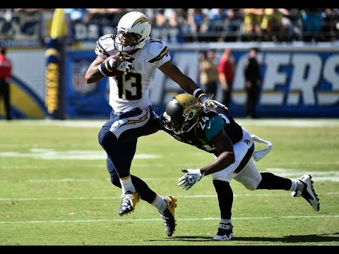 jacksonville jaguars vs san diego chargers - september 28, 2014 week