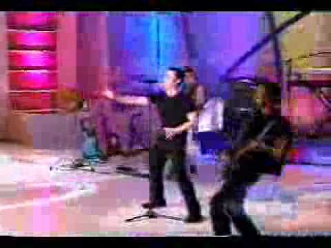 Savage Garden - Chained To You Live from Mexico (Domingo Azteca TV Show)